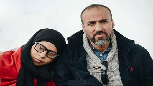 نقل نجلة المعتقل محمد جلول في حالة حرجة إلى المستشفى بعد صدمة الحكم على والدها بـ10 سنوات