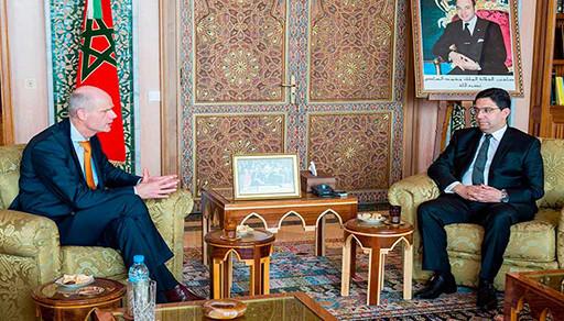 بسبب تعليق وزير على الأحكام الصادرة في حق الزفزافي ورفاقه.. المغرب يستدعي سفيرة هولندا