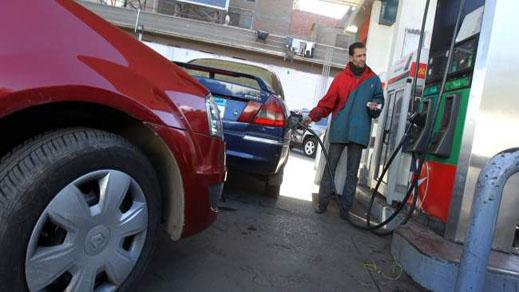 يهم محطات الوقود بالناظور.. قرار حكومي يلزم الإعلان عن أصناف المحروقات وسعرها