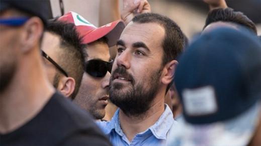 والد الزفزافي: ناصر وأحمجيق وأخرون قرروا عدم إستئناف الحكم الصادر