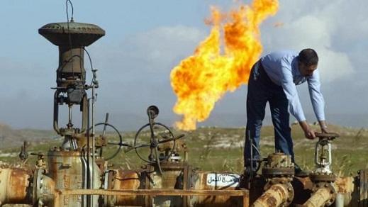 """شركة بريطانية تعلن عن تقديرات جديدة لكميات""""الغاز"""" المكتشف بشرق المغرب"""