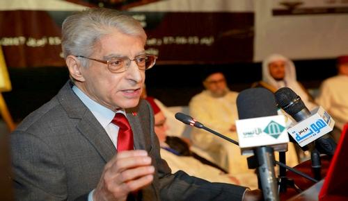 المستشار الملكي عباس الجراري: مسؤولون ووزراء لا يقدرون خطورة الأمور وعليهم تأمل أوضاع المغاربة