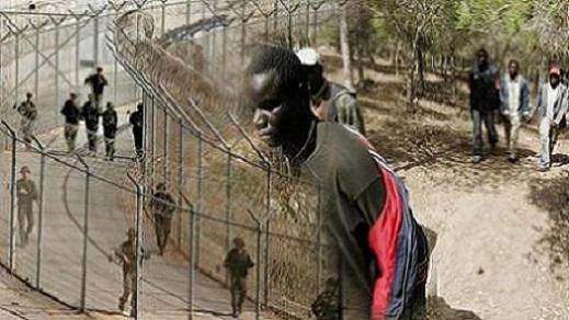 في ظرف 6 أشهر.. 15 ألف مهاجر حاولوا الوصول إلى إسبانيا عن طريق القوارب واقتحام مليلية