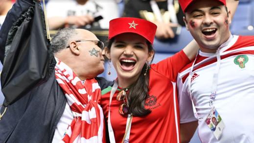 """يهم المغاربة الحاصلين على بطاقة مشجع في المونديال.. روسيا تفتح أبوابها بدون """"فيزا"""" إلى غاية نهاية 2018"""