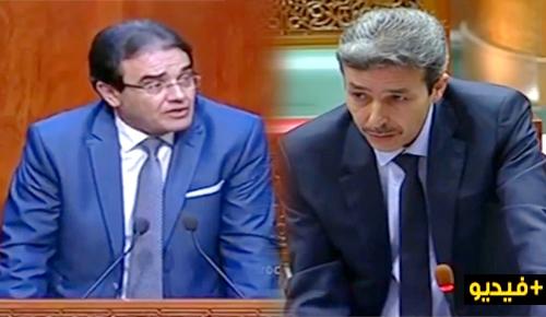 البرلماني الطيب البقالي يثير معاناة أفراد الجالية ويطالب بتفعيل تمثيليتهم بالمؤسسات والبرلمان