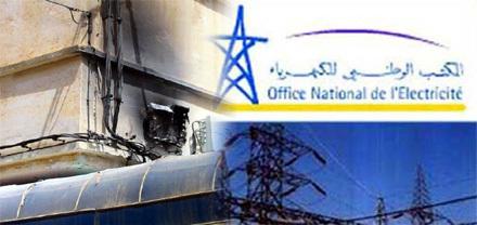 غضب النقابات والمواطنين بزايو بسبب وجود مكتبين لاستخلاص الكهرباء وفرض الغرامة الجزافية