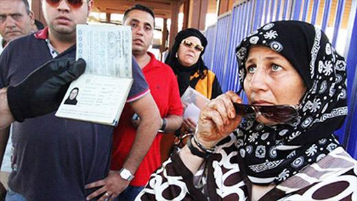 بعد جنوب الصحراء وسوريا.. يمنيون يفرون من الحرب إلى الناظور لطلب اللجوء في مليلية