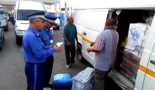في خطوة مفاجئة.. المغرب يمنع استيراد البضائع عبر معبر بني انصار وهذا رد حكومة مليلية