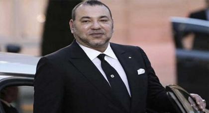الملك محمد السادس يصل الى مدينة الحسيمة لقضاء عطلته الصيفية