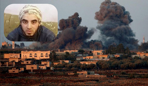 """التحالف الدولي يكشف عن قتل قادة لـ """"داعش"""" بينهم قيادي ينحدر من الريف"""