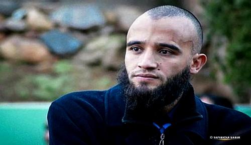 محكمة الإرهاب بسلا تؤجل مرة أخرى ملف الناشط المرتضى اعمراشا إلى هذا التاريخ