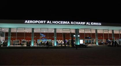 شركة الطيران التي ألغت رحلات روتردام الحسيمة تعلن عن إفلاسها وتوقيف جميع رحلاتها