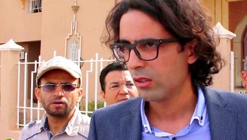 """الطبيب الشافعي: أتعرض لاتهامات بـ """"الانفصال"""" بسبب أصولي الريفية"""