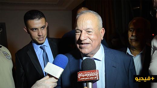 مثير.. هكذا ردّ برلماني الناظور محمد أبرشان على منتقديه وخصومه السياسيين