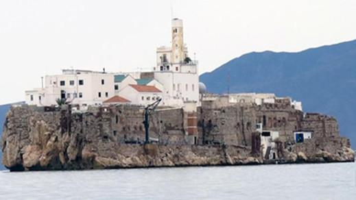 للمرة الثانية.. الجيش الاسباني يستعد للقيام بأعمال بناء بجزيرة النكور قرب الحسيمة