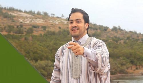تهنئة للأستاذ الداعية عثمان الماحي بمناسبة دخوله القفص الذهبي