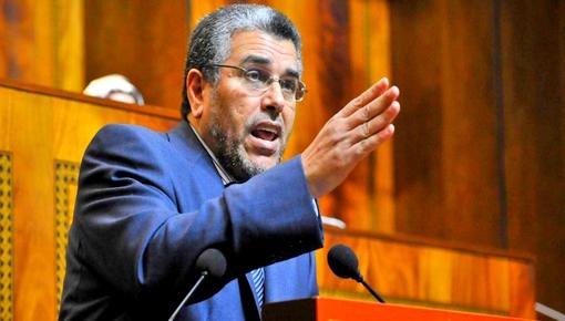 وزير حقوق الإنسان: اعتقال نشطاء حراك الريف لم يكن بسبب الاحتجاجات