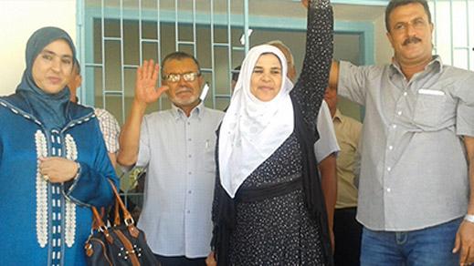 منتخبون يقررون الانقلاب على أول رئيسة لمجلس جماعي بإقليم الناظور