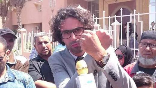 """بسبب تدوينة فايسبوكية.. المحكمة تغرم """"طبيب الفقراء"""" بـ 3 مليون سنتيم"""