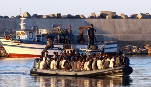 """المنظمة الدولية للهجرة تفند بالأرقام إتهام """"الجزائر والبوليساريو"""" للمغرب بإغراق إسبانيا بالمهاجرين السريين"""
