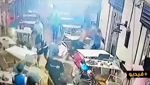 """مثير.. مستشار يعلن إستقالته بعد تعرضه لمحاولة اغتيال في هجوم """"فزوان"""" الإجرامي"""
