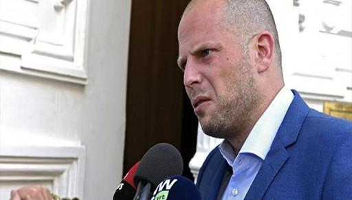 وزير الهجرة البلجيكي: الحل لأزمة الهجرة هي غلق مراكز الإستقبال وترحيل اللاجئين إلى بلدانهم الأصل