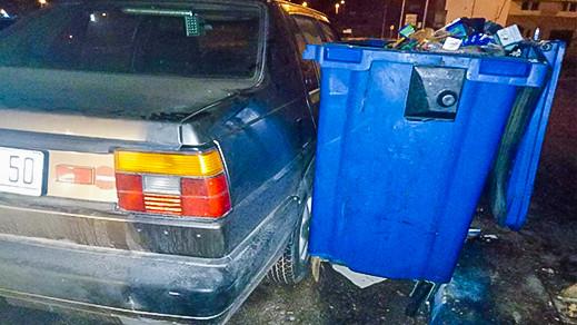 لهذا السبب شركة تدبير النفايات بالناظور تشكو عرقلة سير عملها ليلا