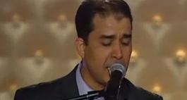 الفنان عبد المولى ضيف سهرة الأسبوع