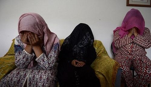 فضيحة عاملات الفراولة المغربيات تصل المحكمة العليا بإسبانيا