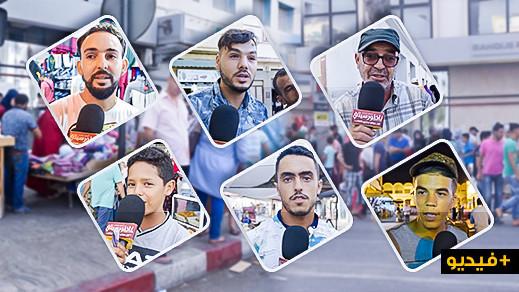 ربورتاج.. عيد الأضحى ينعش الرواج التجاري بالناظور وسط قلق بعض الباعة من استمرار الركود
