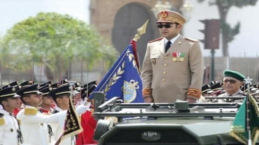 الملك يصادق على قانون الخدمة العسكرية.. تعرفوا على الشروط ومدة السجن وقيمة الغرامة للممتنعين