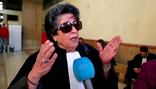 المحامية أسماء الوديع: العفو الملكي عن بعض معتقلي الحراك هو بداية المصالحة مع الريف وأبنائه