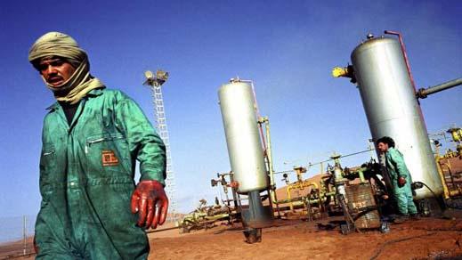 المغرب يستعين بخبراء كنديين للتنقيب عن النفط والغاز الطبيعي