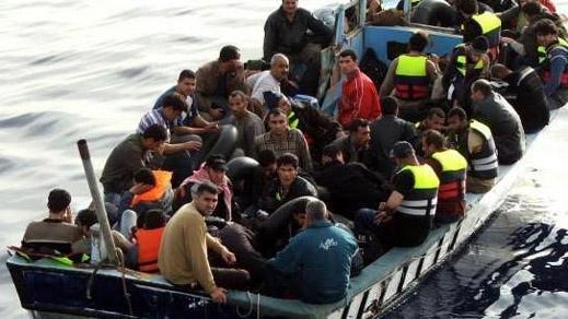 """بلدية """"مالقة"""" الإسبانية تعلن تكفلها بعشرات المهاجرين المبحرين من سواحل الريف"""