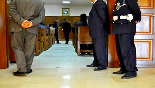 القضاء يدين أكبر بارون مخدرات بالريف والشمال بـ 10 سنوات سجنا نافذة