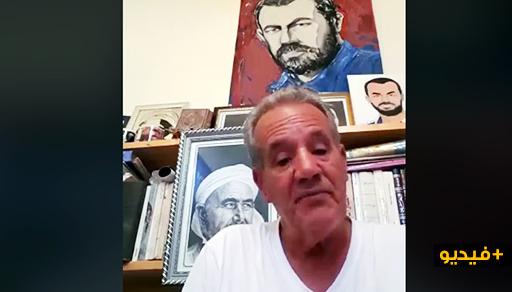 والد الزفزافي: ناصر يضرب عن الطعام إلى حين إستشهاده ويطالب بنقل جثته بعد موته للدفن بالريف