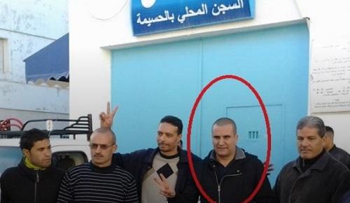 """معتقل حراك الريف """"محمد أعراص"""": سجن زايو من أقسى السجون التي عانى فيها المعتقلون"""