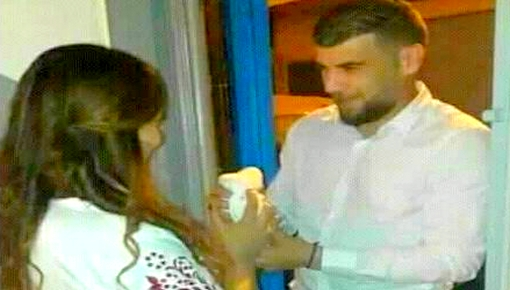 أيام بعد مغادرته سجن عكاشة.. الناشط بحراك الريف بدر الدين بولحجل يتوج قصة حبه بالزواج