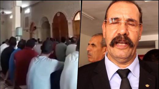 بعد أن خلق جدلا واسعا بالمغرب.. البرلماني الشمالي الذي فتح نقاشا داخل المسجد مع الساكنة يعتذر