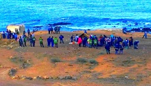 الناظور.. إحباط محاولة هجرة 58 مهاجرا سريا برأس الماء واعتقال متورطين في تنظيم عمليات للهجرة السرية