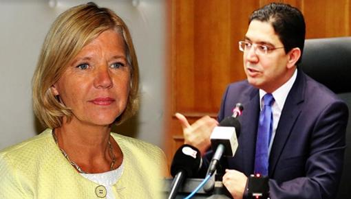 """للمرة الثانية.. المغرب يحتج على تدخل هولندا في ملف """"حراك الريف"""" ويستدعي سفيرة امستردام بالرباط"""