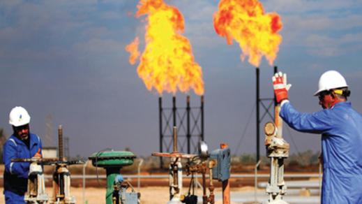 رسميا.. جهة الشرق ستسوق الغاز الطبيعي سنة 2020 وتدخل المغرب نادي الدول المنتجة للغاز
