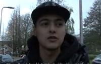 مشاكل مع الشباب المغاربة في مدينة خاودا بهولندا