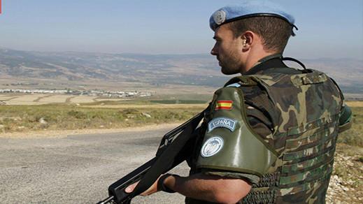 في سابقة من نوعها.. السلطات الإسبانية تنشر قوات عسكرية بمليلية وسبتة المحتلتين