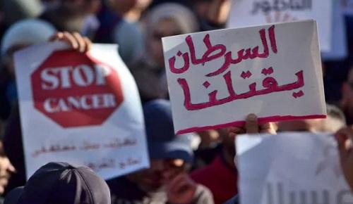 في احتجاج غير مسبوق.. الناظوريون يعتزمون حلق رؤوسهم والخروج إلى الشارع لإيصال هذه الرسالة المأساوية