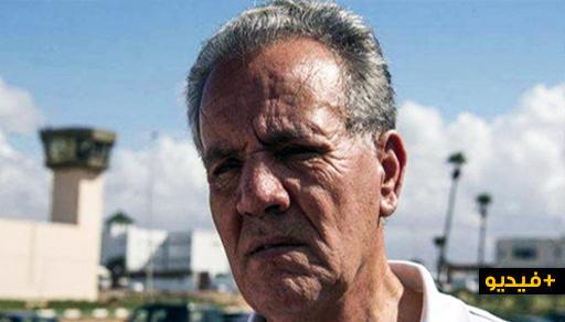 """الزفزافي الأب: ترشيح ناصر لجائزة """"ساخاروف"""" أسعدنا ونناشد البرلمانيين الأوربيين دعم ملفه"""