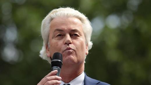 حزب المتطرف فيلدرز يبث إعلانا عنصريا ضد المسلمين في هولندا وناشط يشبه الإعلان بالدعاية النازية