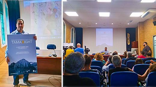 معهد الثقافات بمليلية يعطي إنطلاقة دروس الأمازيغية