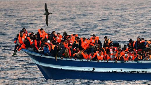 الوكالة الأوربية لمراقبة وحماية الحدود الخارجية: 6 آلاف مغربي قطعوا البحر نحو إسبانيا سنة2018