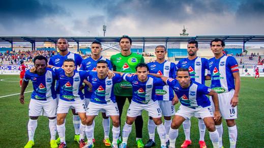 إدارة شباب الريف تنهي تعاقدات منير الحمداوي وتوقع لبيدرو بنعلي مدربا و14 لاعبا جديدا